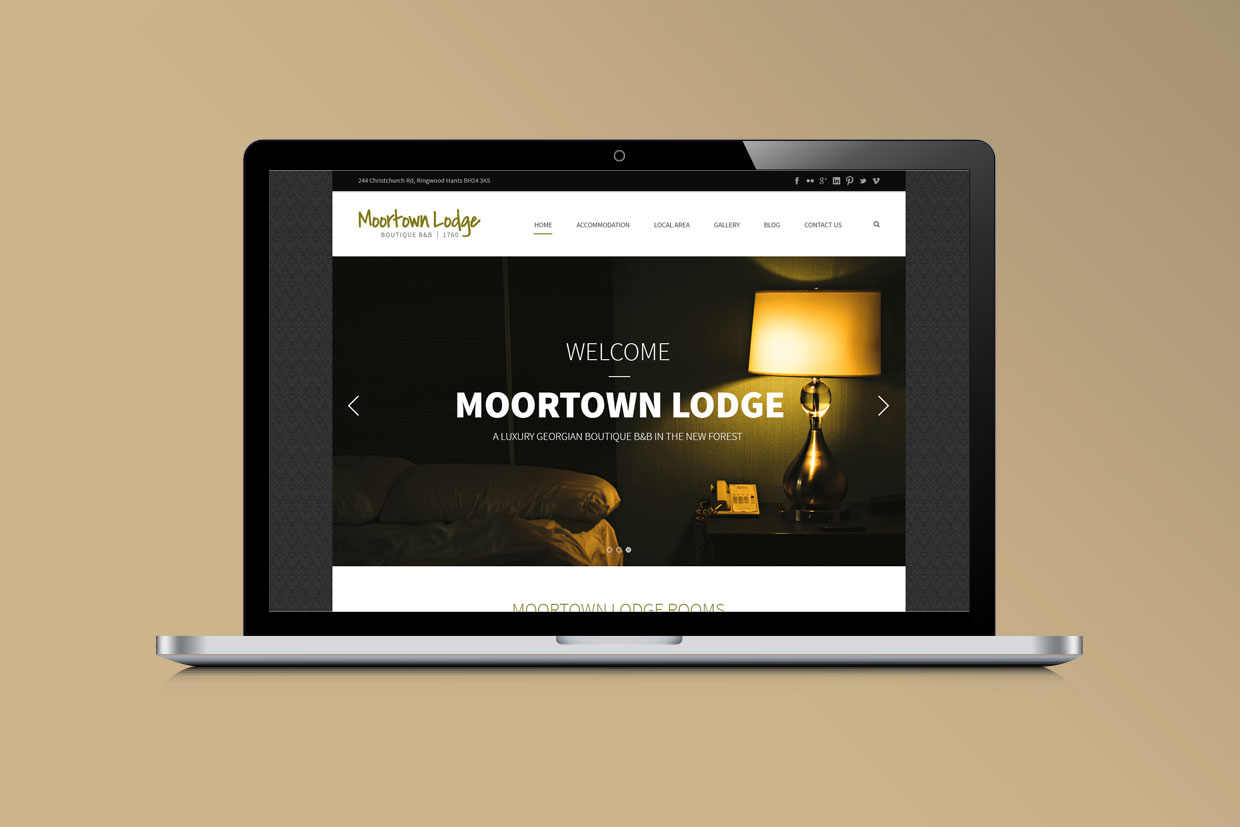 Website Design Southampton